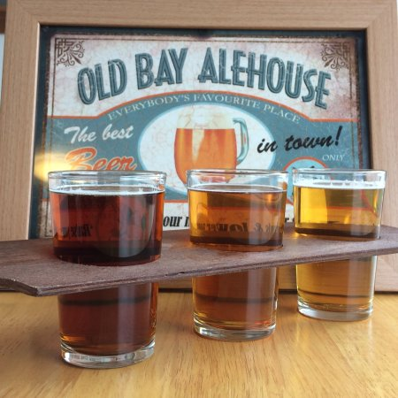 Old Bay Alehouse