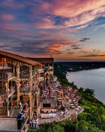 The Oasis On Lake Travis Austin Menu Prices Restaurant Reviews Tripadvisor