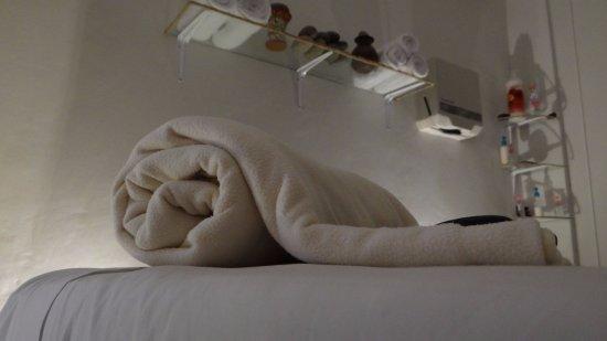 Spa Inka Wonder: El placer en nuestras manos