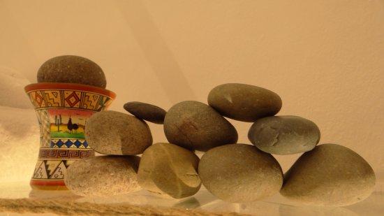Spa Inka Wonder: inka massage