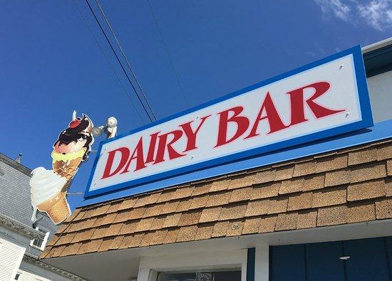 Greenville, ME: Dairy Bar