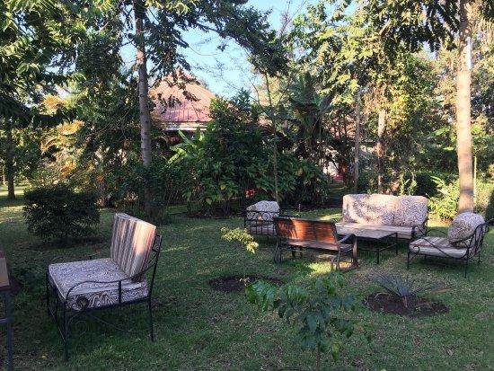 Arusha Planet Lodge: photo1.jpg