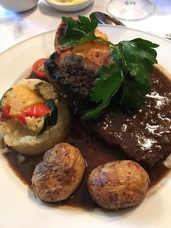 Kilconquhar, UK: lindsay restaurant