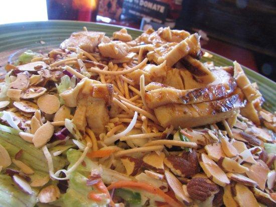 โบมอนต์, แคลิฟอร์เนีย: Oriental Salad