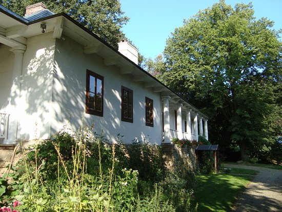 Subcarpathian Province, Πολωνία: spokój i cisza, piękne cienie