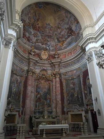 Church Of St Ignatius Of Loyola Dubrovnik Tripadvisor