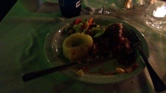 Restaurante Pueblo Lopez : 20171003_211706_large.jpg