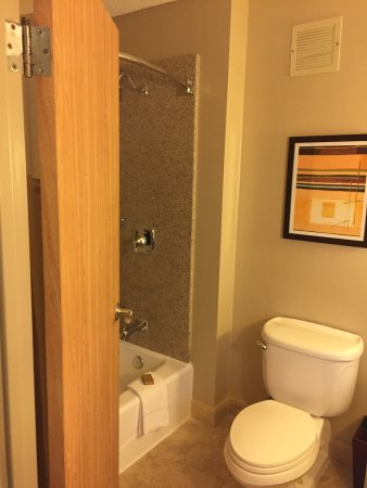 DoubleTree by Hilton Houston Hobby Airport Foto