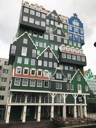 Inntel Hotels Amsterdam Zaandam: photo1.jpg