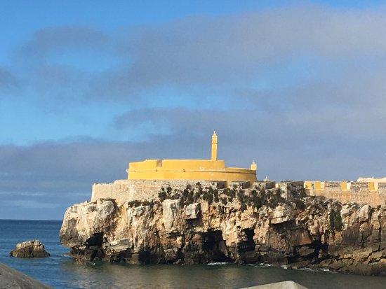 Fortaleza de Peniche, Portugal