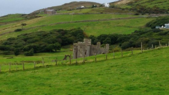 Clifden Castle照片