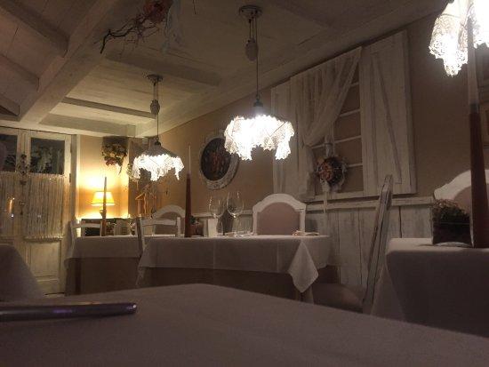 Illuminazione Emergenza Ristorante : La biglietteria bari ristorante recensioni foto prenotazioni