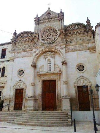 Chiesa di Santa Maria Veterana