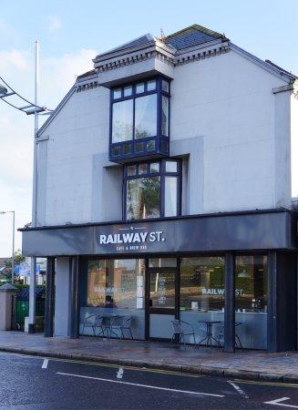 Railway St.