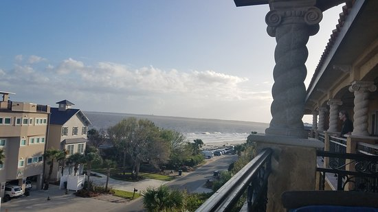 The Rooftop at Ocean Lodge: 20171003_175303_large.jpg