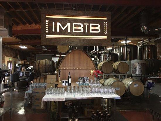 Imbib Custom Brews