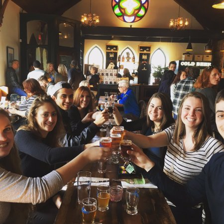 Niagara Craft Brewery Tours