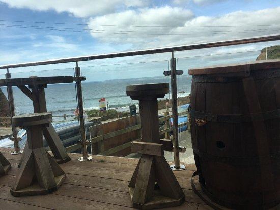 Hope Cove, UK: photo1.jpg