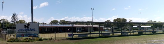 Moore Park Beach Bowls and Sports Club