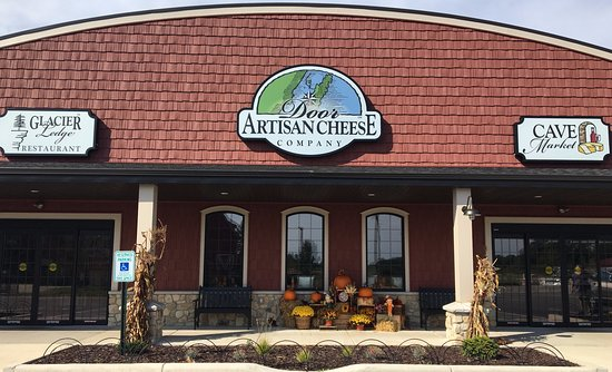 ‪Door Artisan Cheese‬