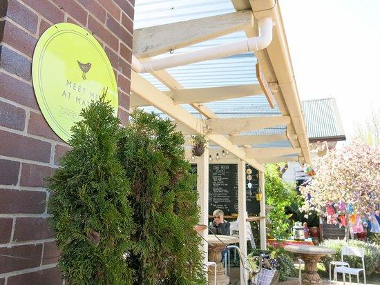 Blackheath, Australië: Meet me at Matt's