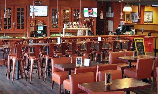 Cherry Valley Lodge Restaurant Reviews
