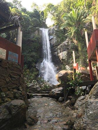 Yelapa Waterfalls: photo0.jpg