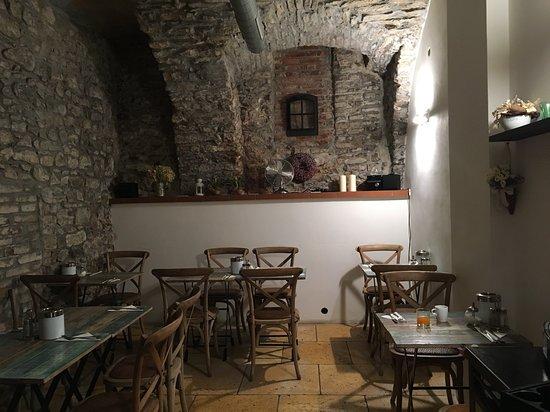 Jungmann: レストラン