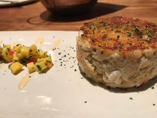 Towson, MD: Stoney River Steakhouse and Grill