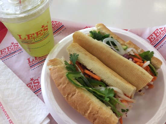 Lee S Sandwiches Las Vegas 9530 S Eastern Ave Photos Restaurant Reviews Order Online Food Delivery Tripadvisor