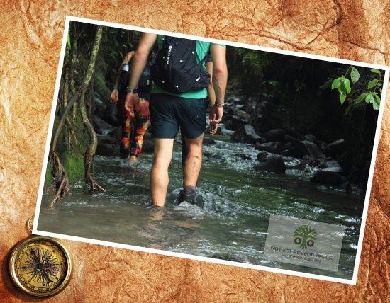 No Limit Adventures CR