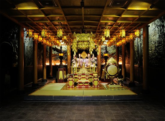 Kobu-ji Temple