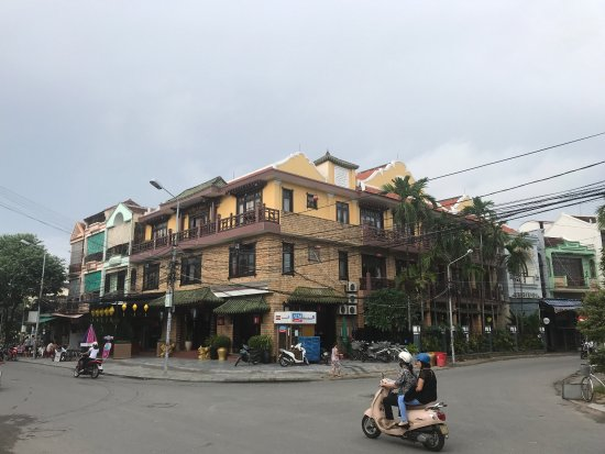 Thanh Binh II Hotel: photo0.jpg