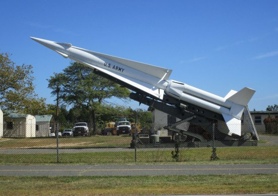 provino Armeggiare settore  Nike Missile Site - Picture of Fort Hancock Nike Missile Base - Gateway  National Recreation Area, Sandy Hook - Tripadvisor
