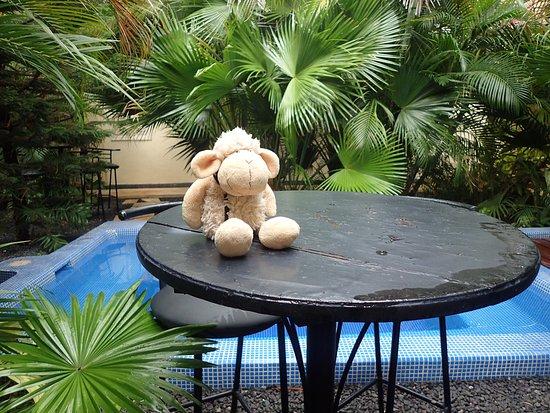 Hotel El Club 사진