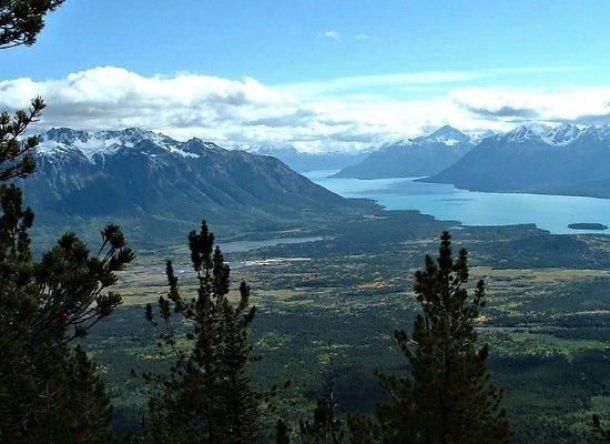 Cariboo, Καναδάς: Chilco Lake