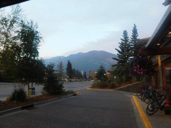 Banff Ptarmigan Inn Bild