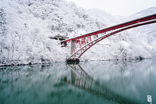 Shogawa Pleasure Boat: 庄川峽