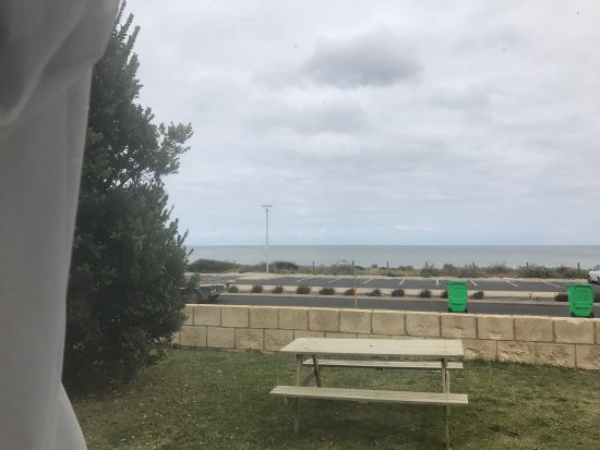 Ocean Drive Motel: photo0.jpg