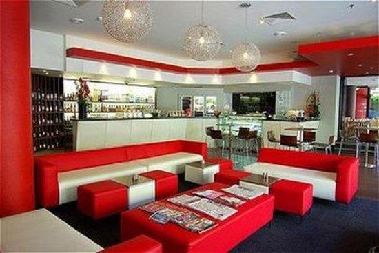 Mercure Perth : Bar