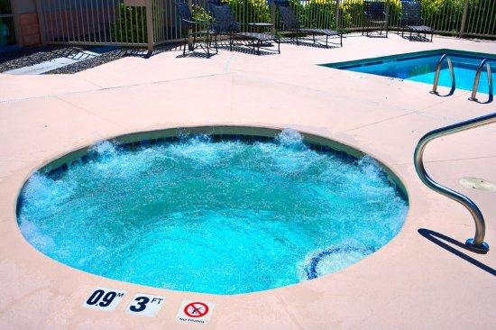 Hampton Inn & Suites Denver Tech Center : Whirlpool