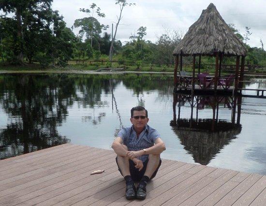 Boca Tapada Photo