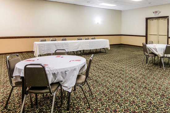 Dublin, GA: Event space