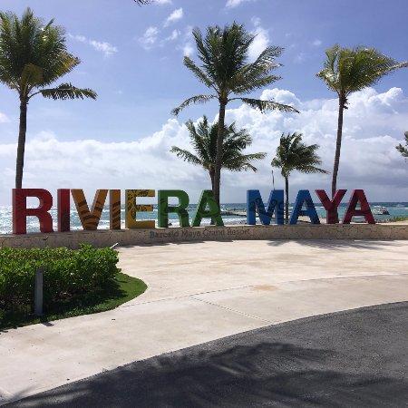 Compare Of Restaurants At Riveria Maya Hotels