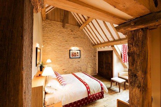 Relais & Chateaux - Hostellerie de Levernois: Levernois