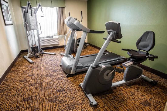 Chesterton, IN: In Fitness
