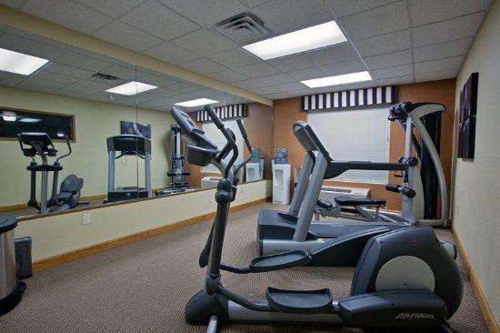 Country Inn & Suites By Carlson, Lexington: CountryInn&Suites Lexington  FitnessRoom