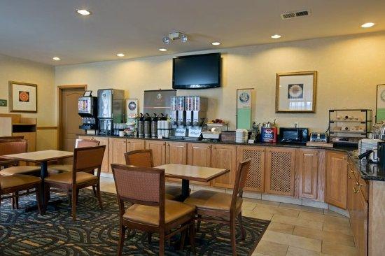 Country Inn & Suites By Carlson, Lexington: CountryInn&Suites Lexington  BreakfastRoom