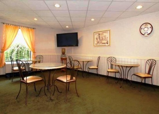 Apalachin, Нью-Йорк: Restaurant