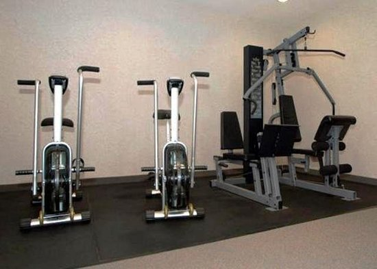 Apalachin, Estado de Nueva York: Gym